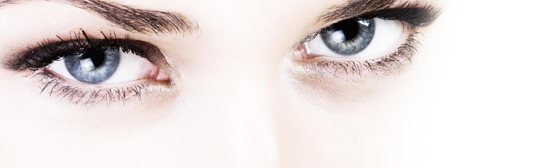 Oprawa oczu